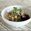 和カフェ yusoshi chano-ma - 料理写真:マグロとアボガドの明太子マヨ丼