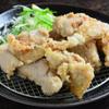 長州屋 - 料理写真:山口美食コレクショングランプリの「百姓庵の塩唐揚げ」