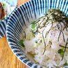 麺屋すみす - 料理写真:釜揚げしらすの小さな丼 ¥250 ランチ時¥200