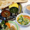 シディークパレス - 料理写真:ディナーセットも充実!! ¥1.650から★