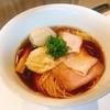 IKR51 - 料理写真:特製芳醇地鶏しょうゆらぁ麺
