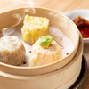 イザカヤエース - 料理写真:シウマイ3種盛り(スタンダード・アボカドとチーズの海鮮シウマイ・鶏と野菜のレモンシウマイ)