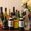 焼肉せんりゅう - ドリンク写真:酒集合体