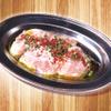 とり焼肉酒場 鶏ん家 - 料理写真:【オリジナル・とり焼肉】新鮮ササミの自家製マヨ