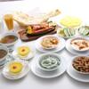 ムナ - 料理写真:カップルセット(Dセット)は2人様で4500円!ナン・ライスおかわり自由♪
