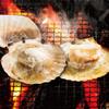 磯丸水産 - 料理写真:帆立の殻焼