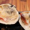 磯丸水産 - 料理写真:ホッキ貝の殻焼