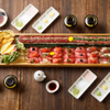 個室 霜降り肉寿司食べ放題 たてがみ - メイン写真:
