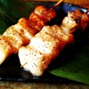 串焼き もんじろう - 料理写真:国産トントロ