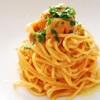 リストランテ・ホンダ - 料理写真:北海道産生ウニのタリオリーニ