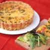 Bistro Tarto - 料理写真:タルトに来たら、まずはコレ!名物『キッシュタルト』
