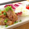 克ッ - 料理写真:料理3