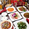 香南厨房 - 料理写真:2980円のコースは料理全8品