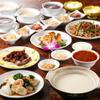 東珍味 - 料理写真:オールスターコース  2500円