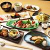 意気な寿し処阿部 - 料理写真:おまかせコース