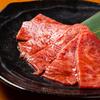 男気焼肉旨味 - 料理写真:上ロース