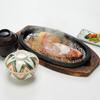 きくすい - 料理写真:地養豚ステーキ定食