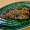 お魚sun - 料理写真:焼津名物 鰻鉾 日本酒にぴったりです。