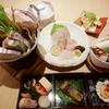 創作酒房 十六夜 - 料理写真:泉州小鍋会席コース