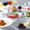 トラットリア コダマ - 料理写真:料理4