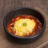 えすと - 料理写真:ふわとろチーズオムライス トマトソース