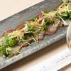 そうめん そそそ ~その先へ~ - 料理写真:産地から直送される、瀬戸内の旬魚に舌鼓『カガパッチョ(香川県産鮮魚のカルパッチョ)』