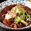 尾毛多セコ代 - 料理写真:赤味噌どて煮