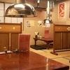 島田屋 - 内観写真:小上がり席