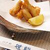 笹鮨 - 料理写真:ふぐの唐揚げ