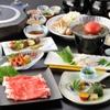 梵天丸 - 料理写真:七夕会席コース ハモ・松茸料理・お刺身なども含んだ夏限定のコースです。