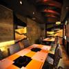梵天丸 - 内観写真:12名様用 洋室完全個室