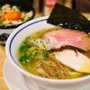 手打式超多加水麺 ののくら - メイン写真: