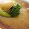 明賢荘 - 料理写真:フカヒレの姿煮込み 贅沢な一品