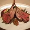 バール デ ブー - 料理写真:仔羊の炭火焼き 1本580円です。ちなみに写真は2本です