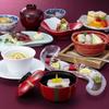 日本料理・鉄板焼 はや瀬 - 料理写真:1月ディナー会席