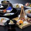 日本料理・鉄板焼 はや瀬 - 料理写真:1月ランチ会席