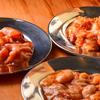 男気焼肉旨味 - 料理写真:料理単品2