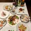 Oyster Bar ジャックポット - 料理写真:2020クリスマスディナー グラスワイン付