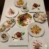 Oyster Bar ジャックポット - 料理写真:2020クリスマスディナー