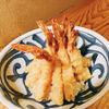 町屋酒場りとも - 料理写真:海老ten半熟卵天丼ランチ