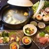 和ダイニング 天樹 - 料理写真:身体が温まる「すっぽんコース」。※コース写真はイメージです