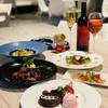 Audi Delight Cafe - 料理写真:2021いちごランチコース