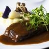 fine dining山科 - メイン写真: