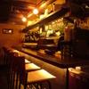 B-ONE - 内観写真:落ち着いた大人の隠れ家のような店内
