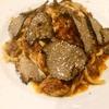 オステリア・ルチアーノ - 料理写真:幻の黒毛和牛で作る究極のボロネーゼ