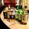 パンドラ - ドリンク写真:市場に出回りにくいウイスキーも取り揃えております。