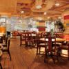 コカレストラン&マンゴツリーカフェ - 内観写真: