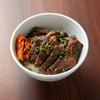 焼肉 武田や - 料理写真:ハラミ丼
