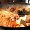 ホルモン大和 - 料理写真:食べたらやみつき^-^【唐辛鍋 】