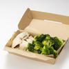 ノンカフェ - 料理写真:低糖質ボックス ラージサイズ450g 1,130円込